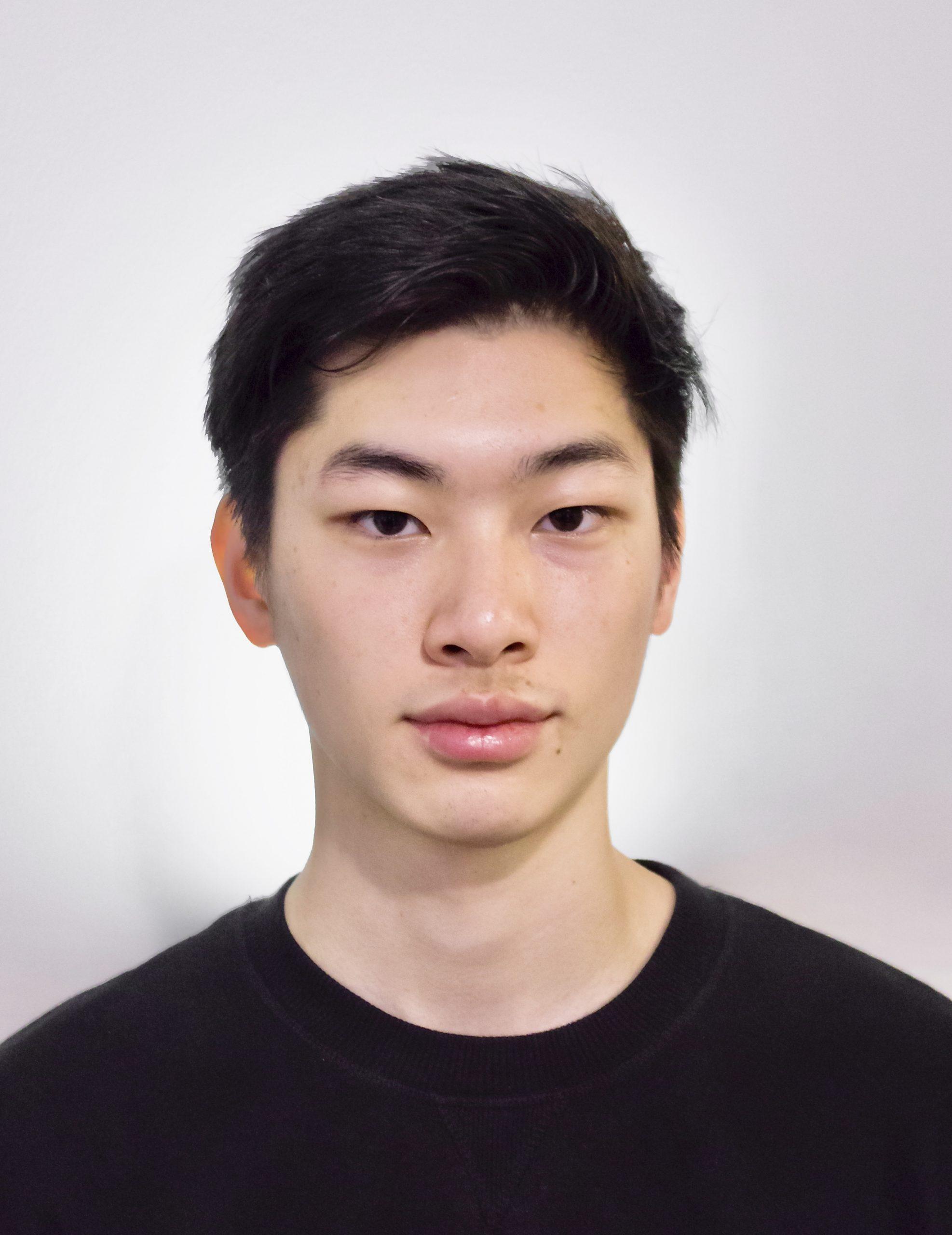 Ryan Hong