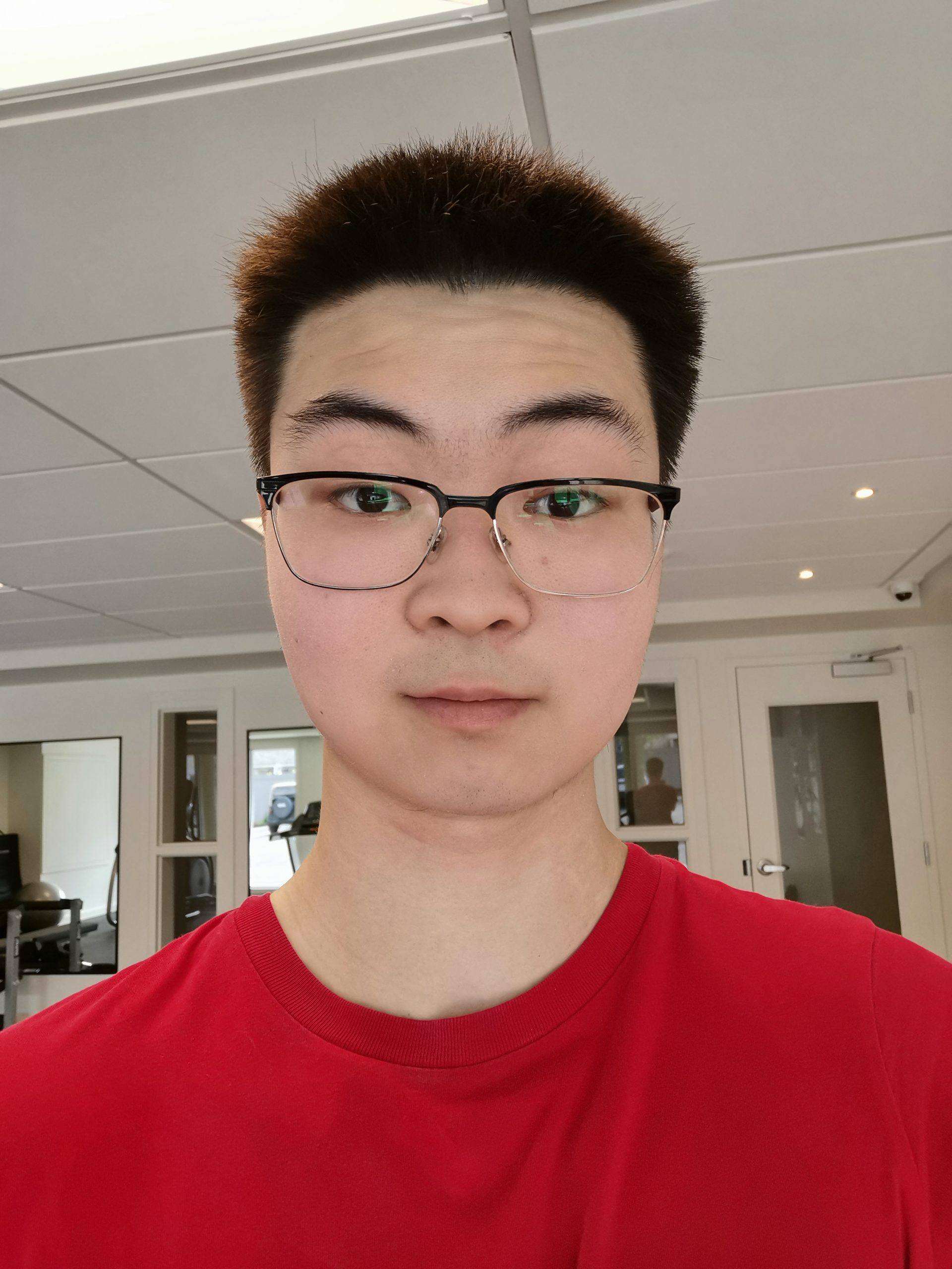 Kevin Xiao